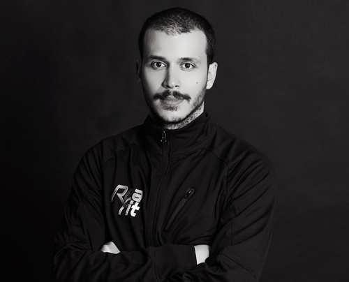 Γιάννης Νικολαΐδης