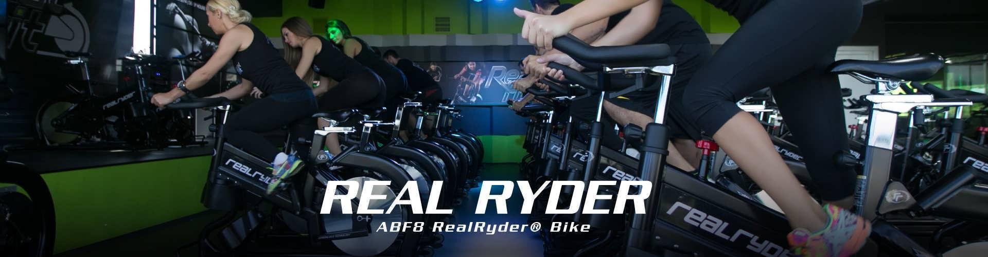 Real Ryder