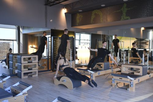 Studio Pilates Basi Systems