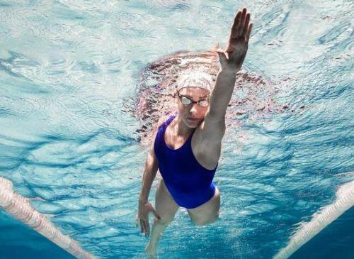 Τα οφέλη της μεθόδου pilates στην αγωνιστική κολύμβηση