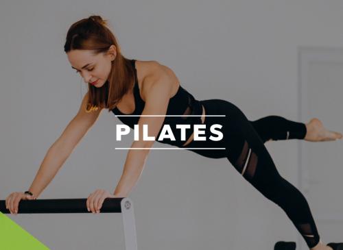 Η μέθοδος pilates, με απλά λόγια