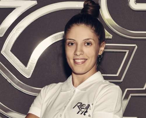 Ράνια Σιδέρη
