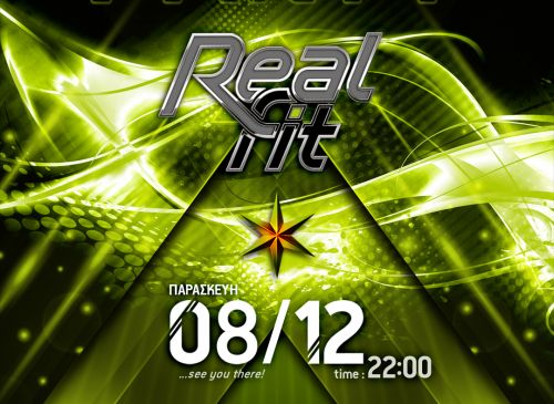 RealFit Party!