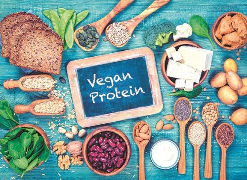 Πρωτεΐνη χωρίς κρέας;… Κι όμως γίνεται!