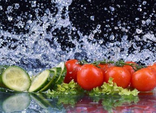 Ενυδάτωση και Διατροφή