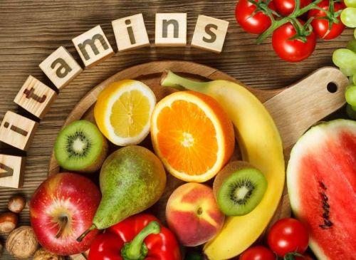 Ενίσχυση Ανοσοποιητικού Συστήματος και Διατροφή